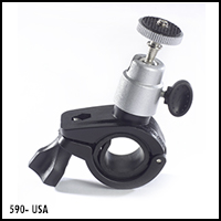 Triple-Axis Bike Mount