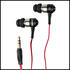 Uwater 100% Waterproof Earphones Gold Collection